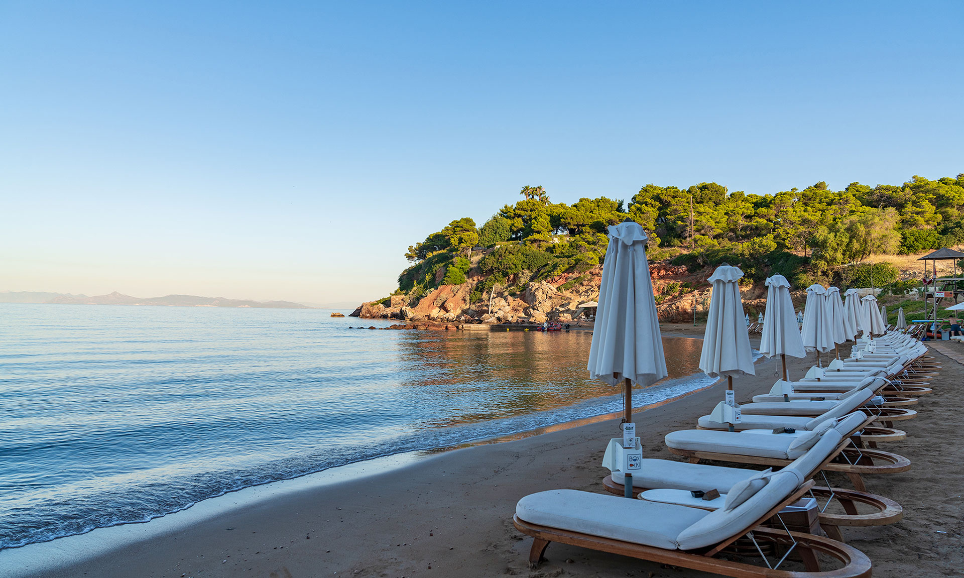 Zen Beach & Restaurant